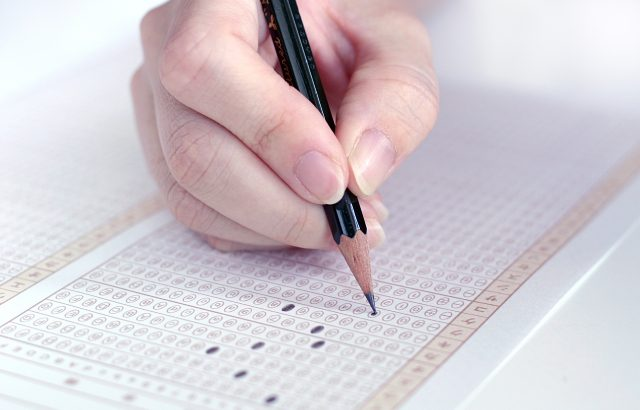 センター数学で満点を取るためのコツを東大医学部生が解説!計算をはやくする裏技も紹介