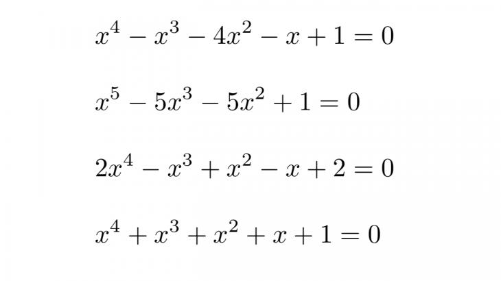 相反方程式とは?解き方を例題付きでわかりやすく解説!